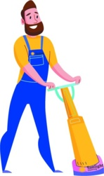 Post Renovation Cleaning Service icon