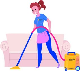 home cleaning services nyc