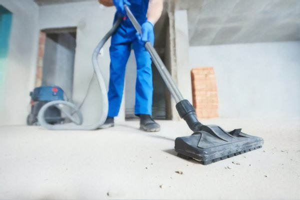 post renovation cleaning services nyc vacuum