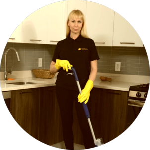 sunlight cleaning services maid in NYC brooklyn