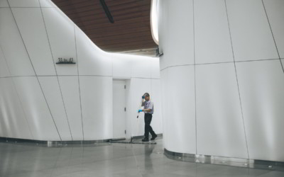 How to hire the right commercial cleaning New York company?
