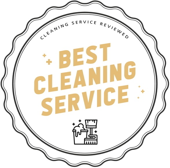 cleaning services badge