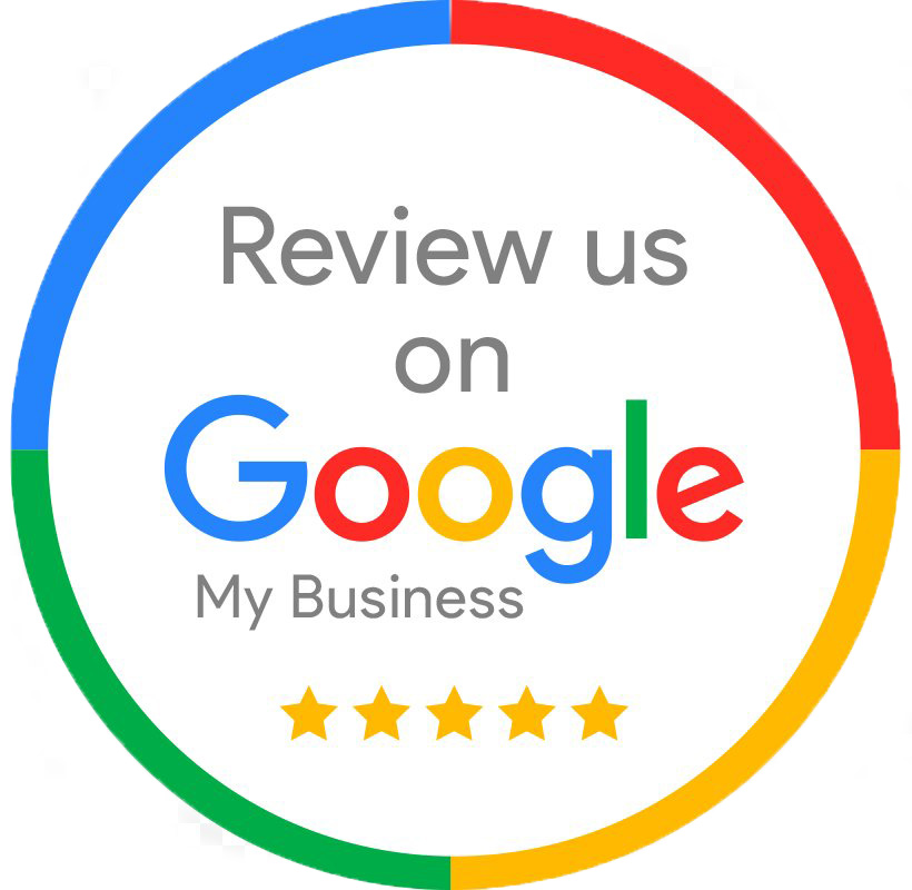 google my business badge
