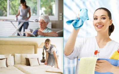 Why is it important to order Same Day Cleaning Service NYC from professional cleaning company?