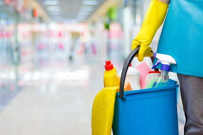 house cleaning services nyc apartment