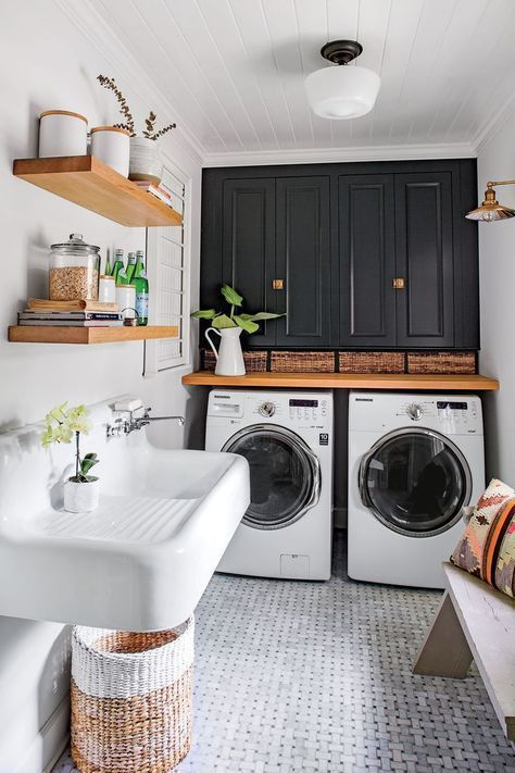 Do all of your laundries