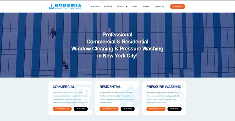 bohemia-window-cleaning windows washing nyc company