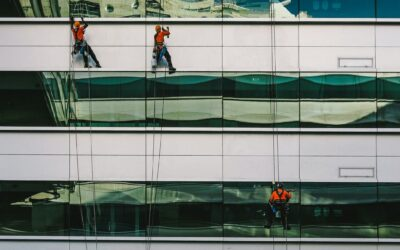 Top 10 Best Window washing NYC services